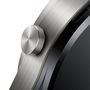 A prémium vonalra ment rá a Huawei Watch GT 2 Pro