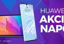 Az árakkal dominál a Huawei - friss akciók ajánlatok érkeztek