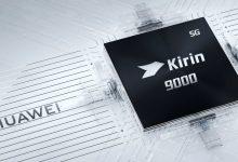 HiSilicon Kirin 9000