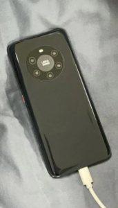 Már a Huawei Mate40 Pro+ is kapott egy klón kiadást
