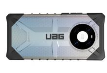 UAG Plasma tokot kapott a Huawei Mate40 Pro