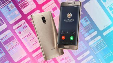 Huawei Mate 9 Pro szerviz árak