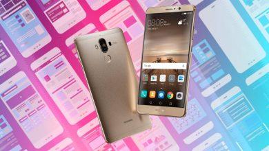 Huawei Mate 9 szerviz árak