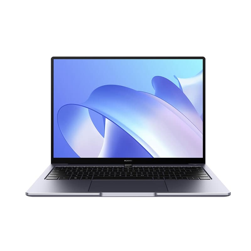 A Huawei MateBook 14 is 11. generációs Intel processzort kapott