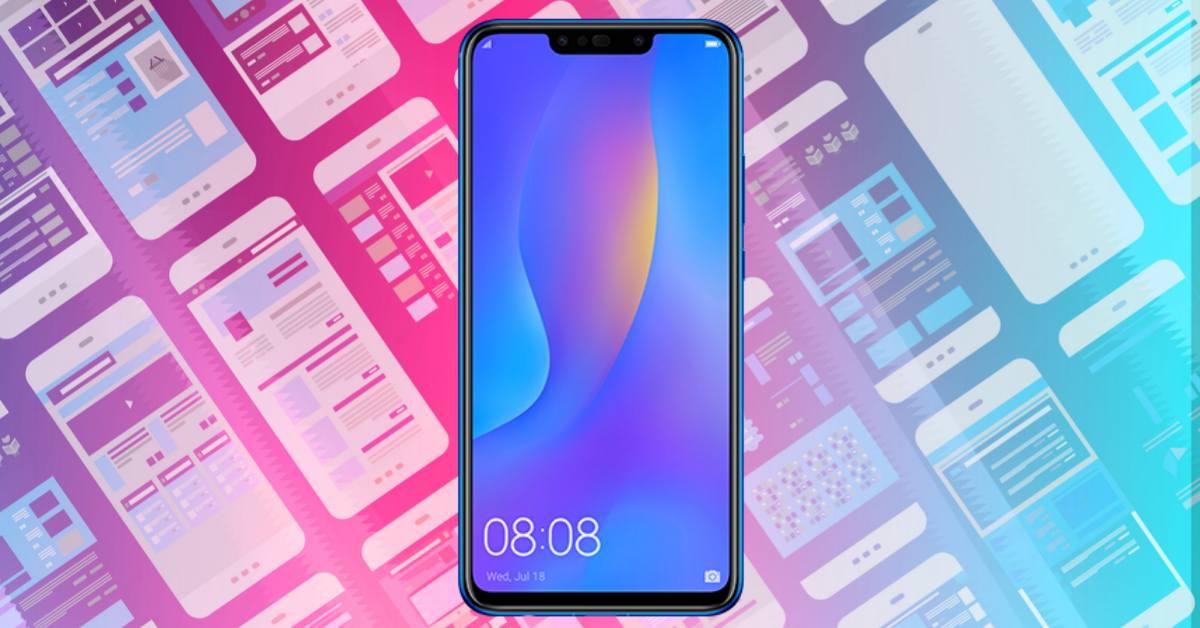 Huawei P smart+ szerviz árak