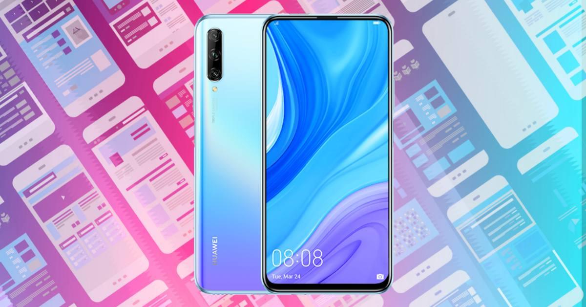 Huawei P smart pro szerviz árak
