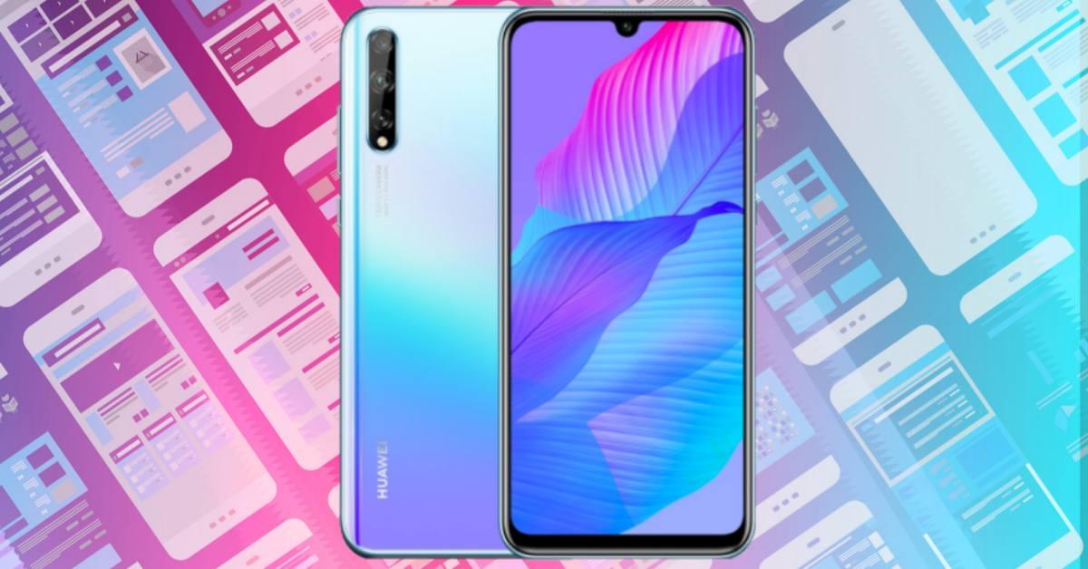 Huawei P smart S szerviz árak