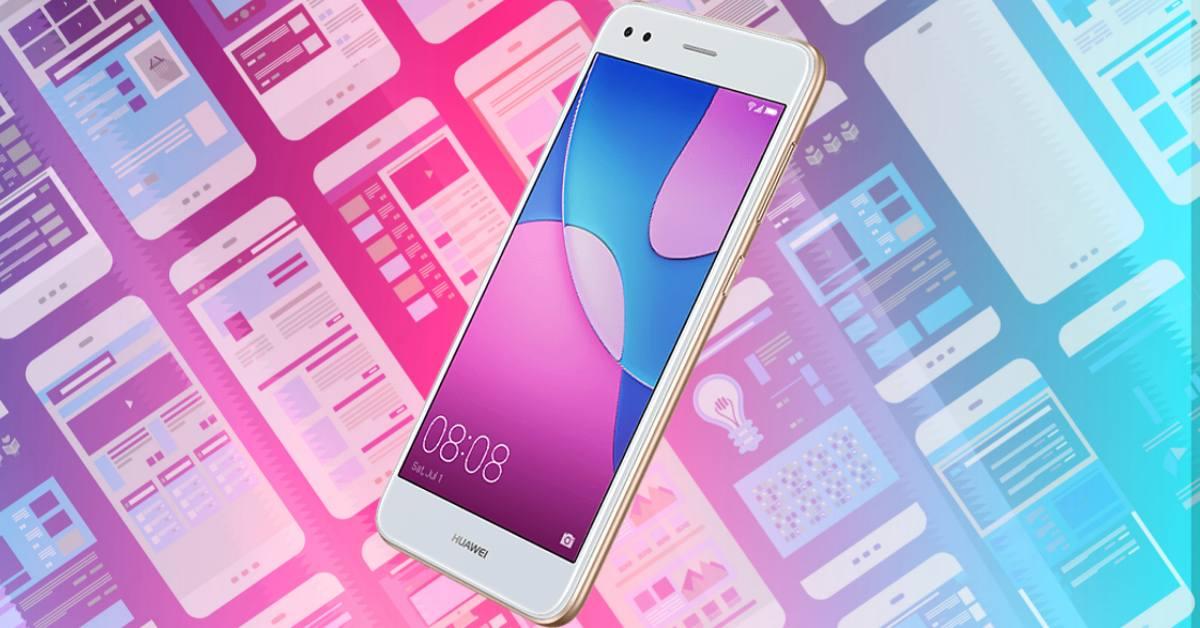 Huawei P9 Lite Mini szerviz árak