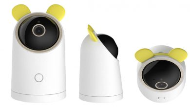 HarmonyOS-t futtat a Huawei Smart Camera Pro