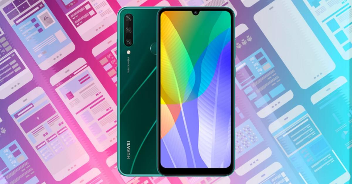 Huawei Y6p szerviz árak