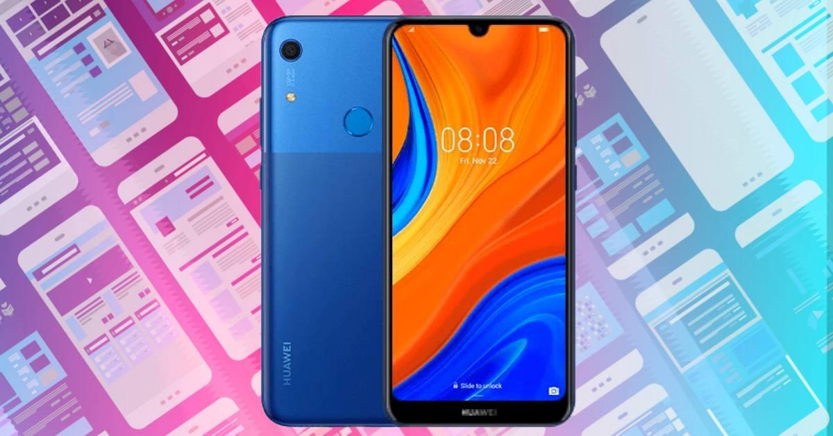 Huawei Y6s szerviz árak