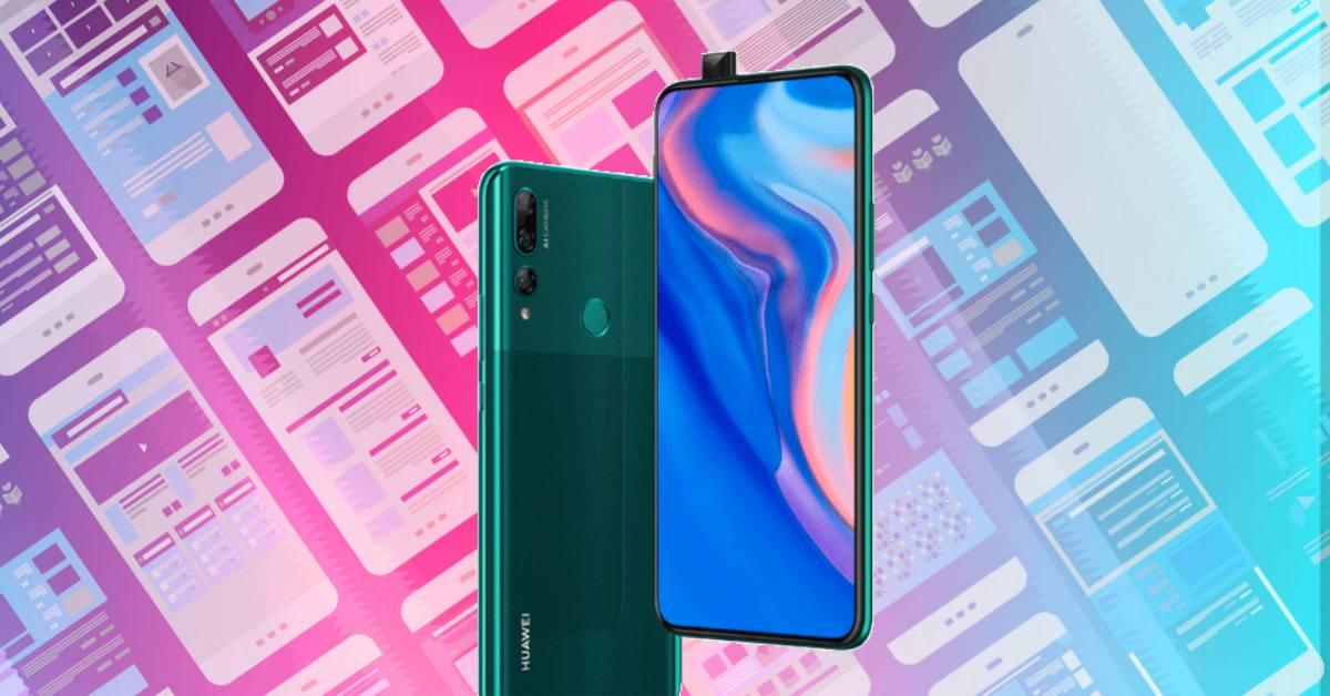 Huawei Y9 Prime 2019 szerviz árak
