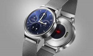6 éves a Huawei Watch, a vállalat első okosórája