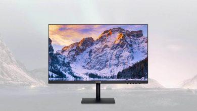 "Huawei Display 23.8"" monitor"
