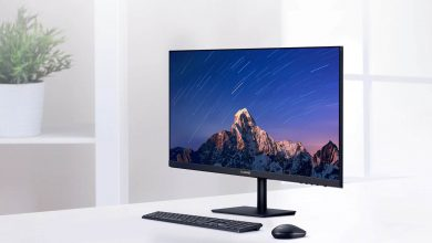 "Huawei Display 23.8"" monitor"