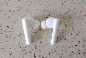 Huawei Freebuds 4i ANC headset teszt