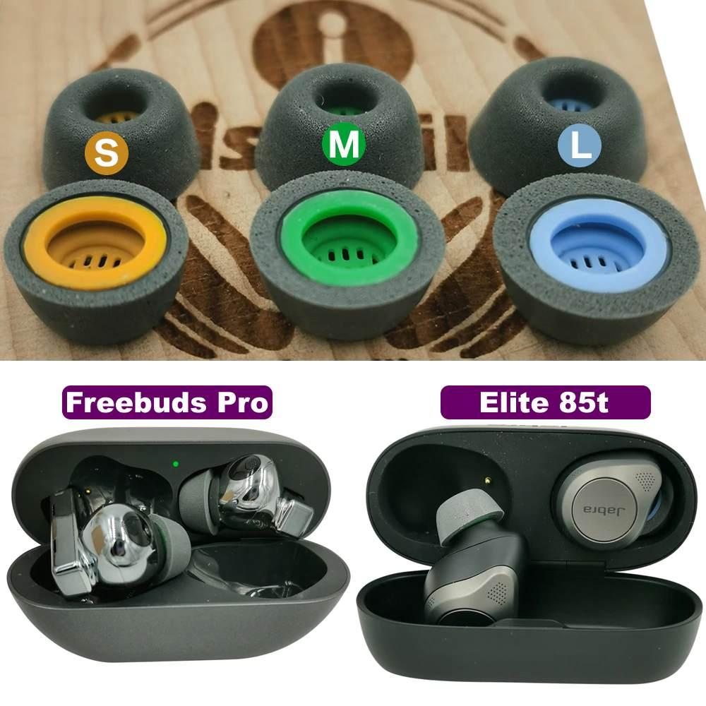 Misodiko speciális FreeBuds Pro memóriaszivacsos gumiharang