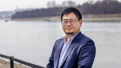 Thomas Liu a Huawei Fogyasztói Üzletágának új hazai vezetője