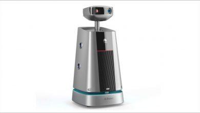 Huawei AI Robot