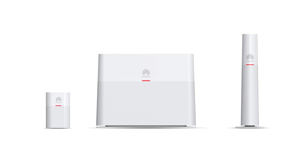 Felbukkant a Huawei Mesh Router K600 sorozat