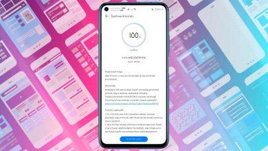 Biztonsági frissítést kapott a Huawei Nova 5T