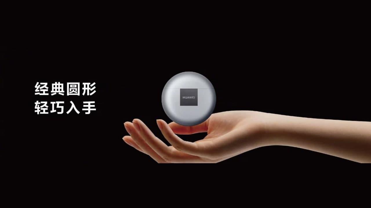 Debütált a Huawei Freebuds 4 headset