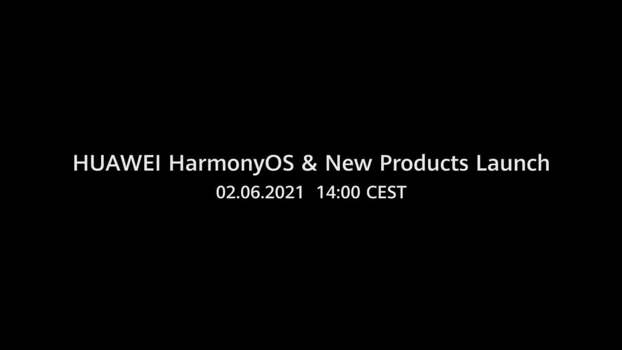 Június 2-án jön a HarmonyOS és több termék bemutatója