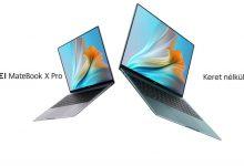Megjött a Huawei Matebook X Pro 2021 Magyarországra