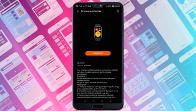 Új funkcióval bővült a Huawei Watch Fit