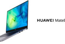 Huawei Matebook D15 2021 notebook