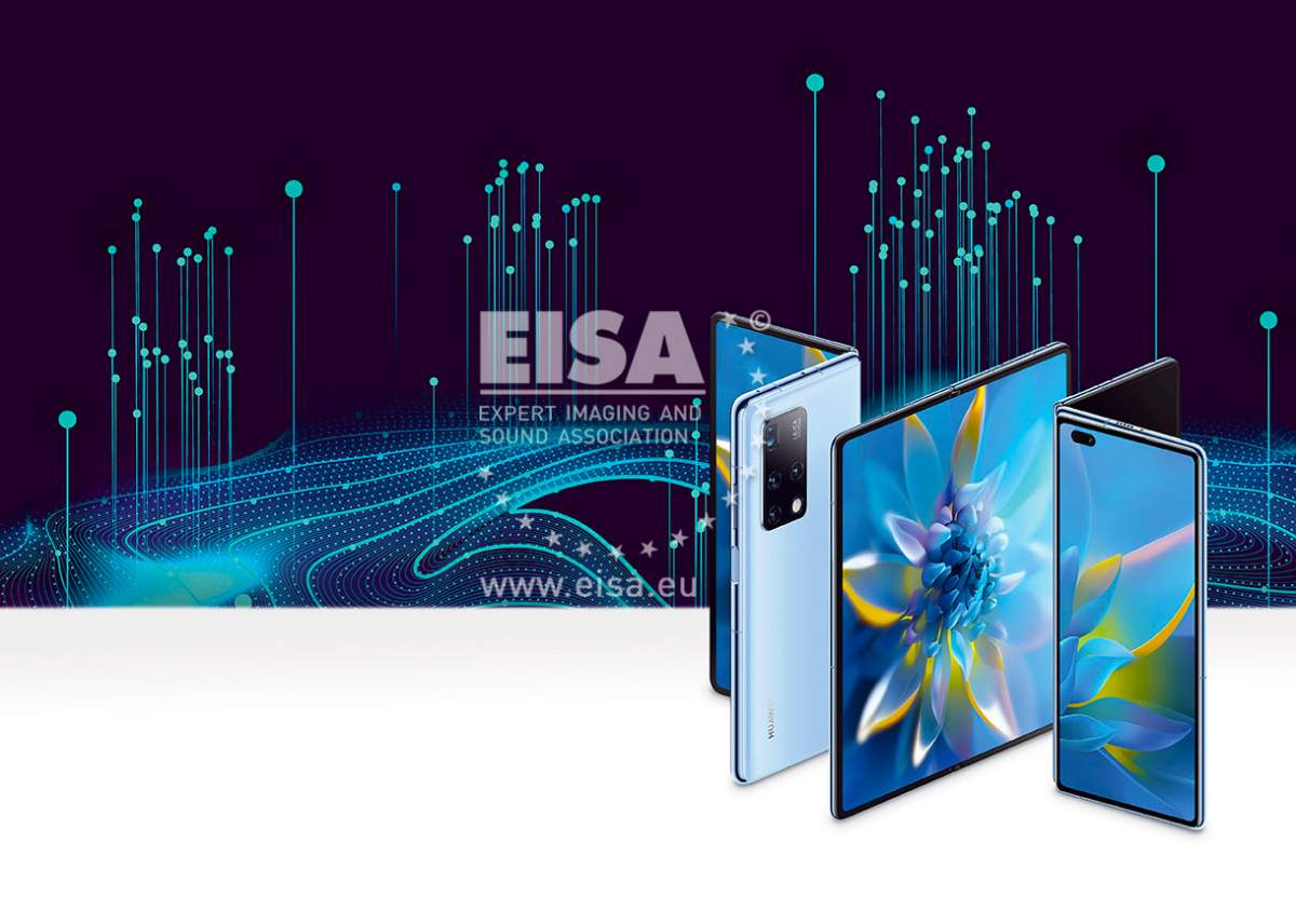 Két EISA díjat is kaptak Huawei termékek