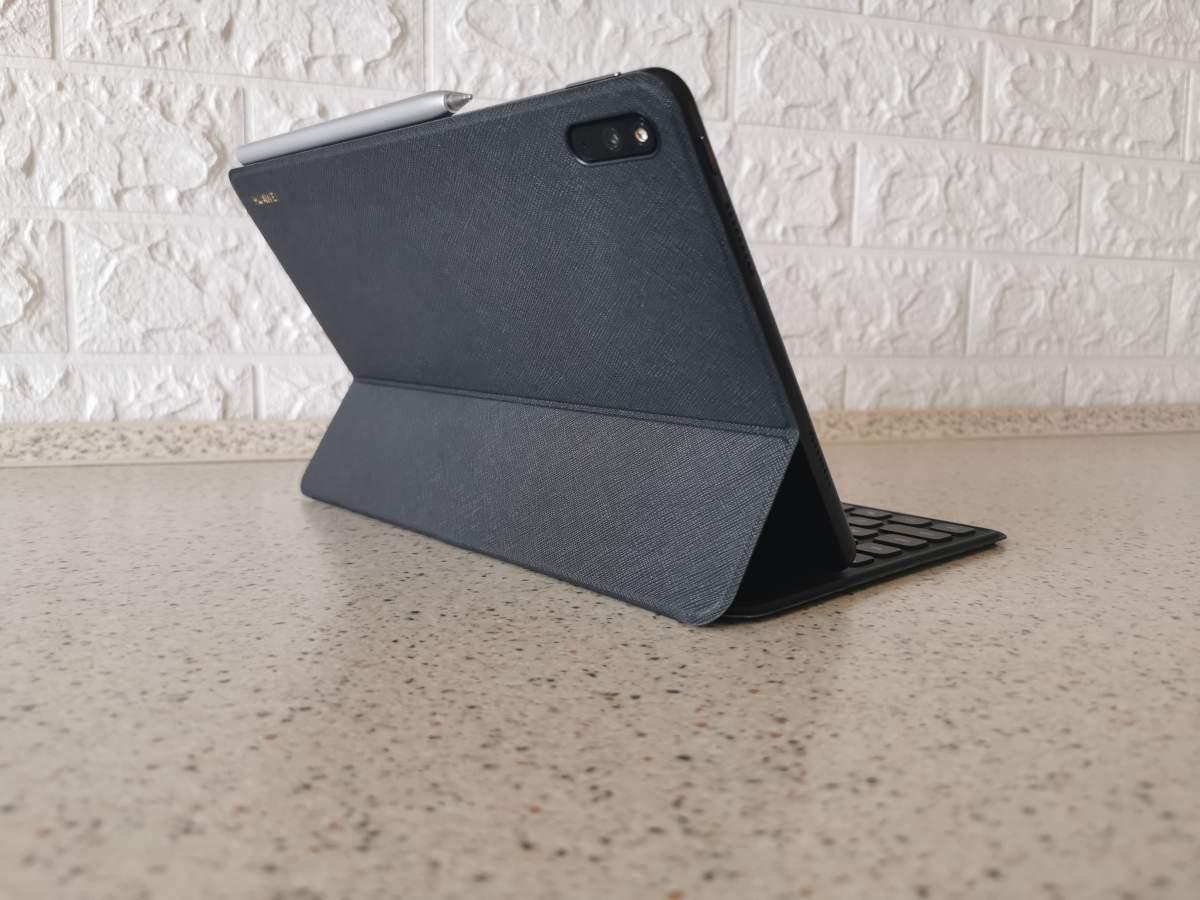 Huawei MatePad 11 tablet teszt
