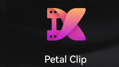 A Huawei P50-en debütált a Petal Clip app