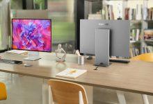 Huawei MateStation X: már AiO PC is van a kínálatban