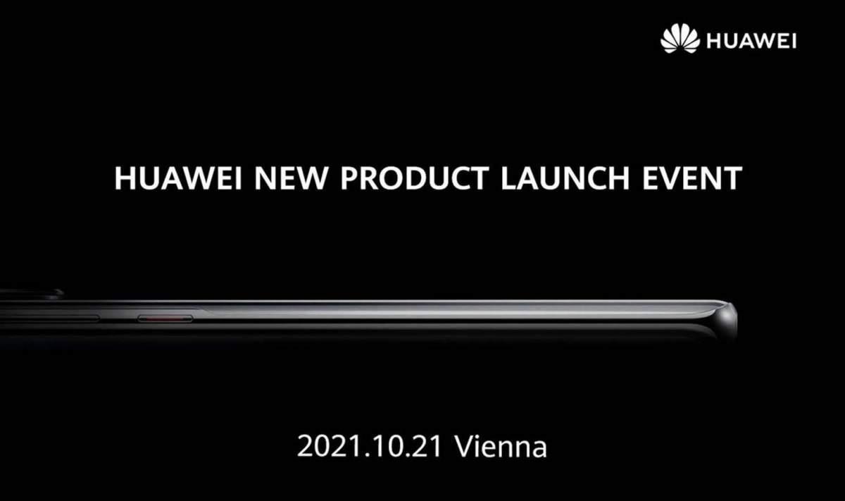 Új telefont mutat be a Huawei Bécsben
