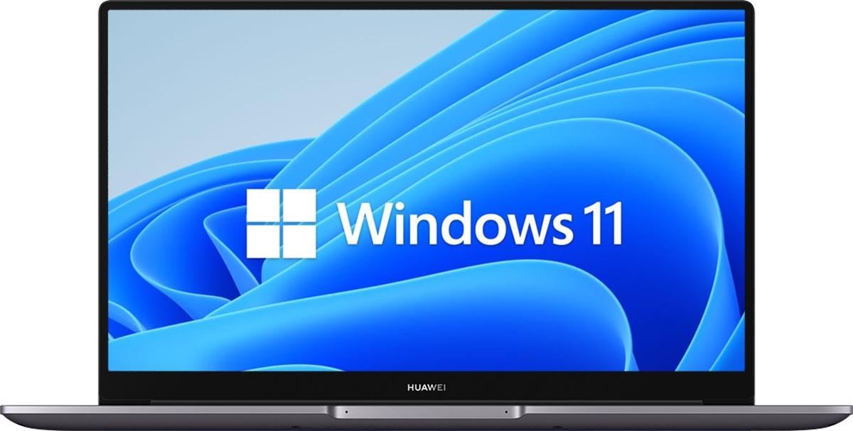 Minden Matebook és MateStation ingyen frissíthető Windows 11-re
