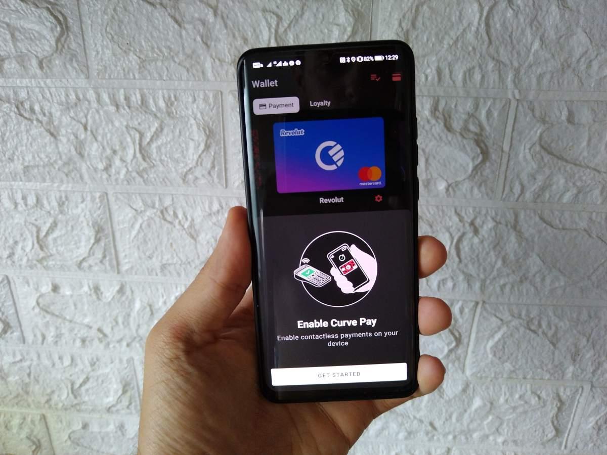 Végre! NFC-s mobilfizetés HS