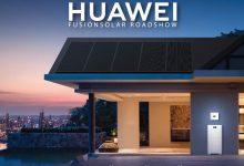 Huawei napelemes országjáró roadshow indul